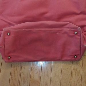 kate spade Bags - Kate Spade large tote & dust bag